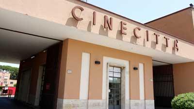 Fellinis Italien – från Rimini till Rom med Peter Loewe och Tidningen Vi