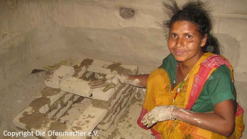 2019-02-25 Klimatkompensation för bättre levnadsvillkor i Nepal