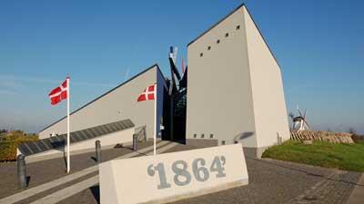 Tysk-danska gränslandet med CLIO