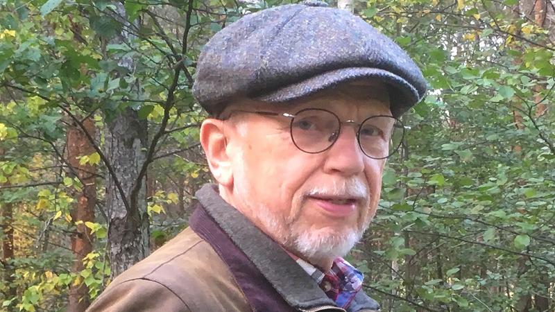 Färdledare Jörgen Detlefsen